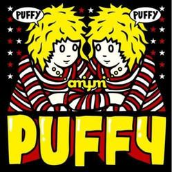 PUFFY AMIYUMI×PUFFY/PUFFY[新品]