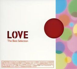 LOVE The Best Selection/オムニバス[新品]