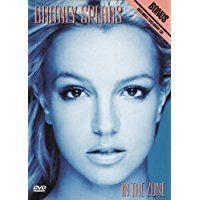 【ディスクのみ】In the Zone[輸入盤]/Britney Spears【中古】[☆2]