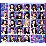 E.g. Anthem -we Are Venus-/E-girls【中古】[☆3]