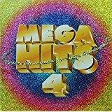 MEGA HITS 4【中古】[☆3]