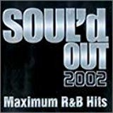 SOUL'd OUT 2002/オムニバス【中古】[☆3]