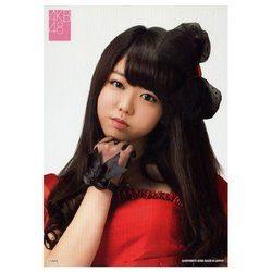 【ポスターコレクション 峯岸みなみ】一番くじ AKB48 ~クリスマスプレゼント~/峯岸みなみ【中古】[☆3]