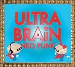 ULTRA BRAiN/NEO PUNK【中古】[☆3]