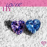 LOVER/HY【中古】[☆2]