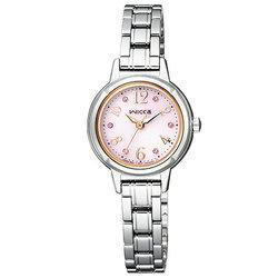 シチズン ウィッカ wicca ソーラー KH9-914-93 かわいい 社会人 就活 [正規品] レディース 腕時計 時計