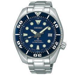セイコー プロスペックス PROSPEX ダイバースキューバ 200m潜水用防水 機械式(自動巻き/手巻き) SBDC033 [正規品] メンズ 腕時計 時計