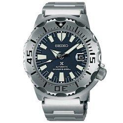 セイコー プロスペックス PROSPEX ダイバースキューバ ネット限定 200m潜水用防水 機械式(自動巻き/手巻き) SZSC003 [正規品] メンズ 腕時計 時計