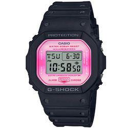 カシオ Gショック G-SHOCK SAKURASTORM SERIES 限定BOX付 DW-5600TCB-1JR メンズ