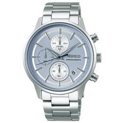 セイコー ワイアード 腕時計 メンズ クロノグラフ トウキョウ ソラ AGAT432 TOKYO SORA SEIKO WIRED 時計