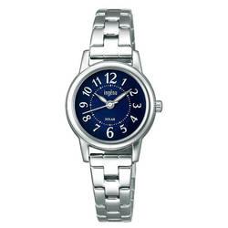 セイコー アルバ アンジェーヌ SEIKO ALBA ingenu ソーラー 腕時計 AHJD402 レディース 時計