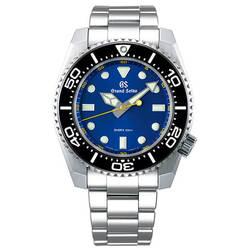 セイコー グランドセイコー SEIKO GRANDSEIKO SBGX337 9Fクオーツ 流通モデル メンズ 腕時計 ブルー 時計