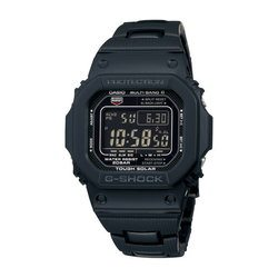 カシオ Gショック G-SHOCK ソーラー電波 GW-M5610BC-1JF [正規品] メンズ 腕時計 時計