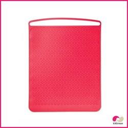 flos シリコン 多用途マット ピンク HKS-E027 ◆