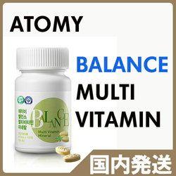 バランスビタミン Balance Vitamin 健康機能食