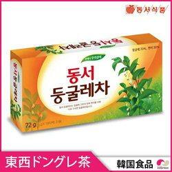 アマドコロ茶 / ドングレ茶 2L用(72g) (4g x 18包 ティーバッグ)