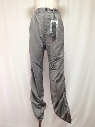 GADGET GROW(ガジェットグロウ)/裾絞りパンツ