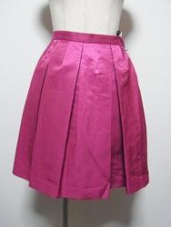 Jane Marple(ジェーンマープル)/Dans Le Salon/プリーツスカート