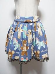 Emily Temple Cute(エミリーテンプルキュート)/ぬいぐるみスカート