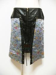 QutieFrash(キューティーフラッシュ)/牡丹2Wayスカート
