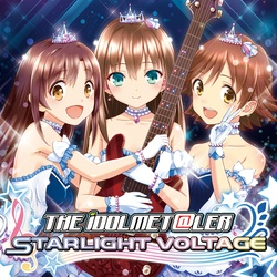 SOUTH OF HEAVEN - THE IDOL MET@LER -STARLIGHT VOLTAGE- [SOUTH OF HEAVEN]