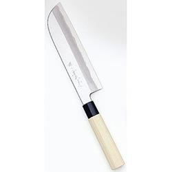 Moth thin blade Knife(Single edged)Tokusei_KASUMI 240mm