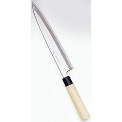 Wholesale Knife(Single edged)Tokusei_KASUMI 270mm