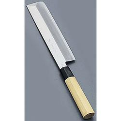 thin blade Knife(Single blade)TakurennGinzo 225mm