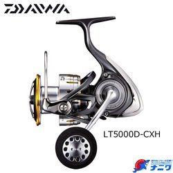 ダイワ ブラスト LT 5000D-CXH