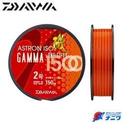 ダイワ アストロン磯ガンマ1500 オレンジマーキング 3.25号~5.0号