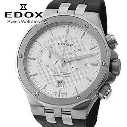 エドックス EDOX デルフィン オリジナル 10110-3CA-AIN メンズ 時計 腕時計 クオーツ カレンダー