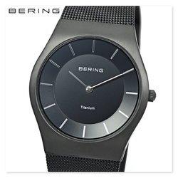 BERING ベーリング 11935-222 メンズ レディース ユニセックス スリム 時計 腕時計 プレゼント 贈り物 ギフト 彼氏 フォーマル カジュアル ペアウォッチ 北欧[あす楽]