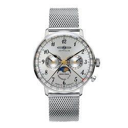 7036m-1 ZEPPELIN ツェッペリン メンズ 時計 腕時計 プレゼント ギフト 贈り物[あす楽]