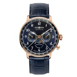 ZEPPELIN ツェッペリン 7038-3 メンズ 時計 腕時計 プレゼント ギフト 贈り物[あす楽]