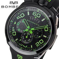 ボンバーグ BOMBERG ボルト68 BOLT-68 BS45CHPBA.028.3 メンズ 時計 腕時計 クオーツ クロノグラフ