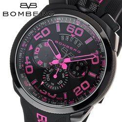 ボンバーグ BOMBERG ボルト68 BOLT-68 BS45CHPBA.031.3 メンズ 時計 腕時計 クオーツ クロノグラフ