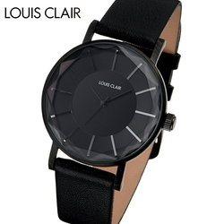 ルイクレール LOUIS CLAIR Rivoli リヴォリ CL01-BK レディース 時計 腕時計 クオーツ