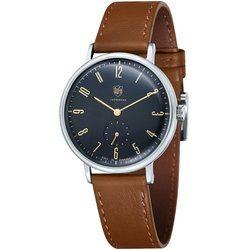 DUFA ドゥッファ DF-9001-02 GROPIUS 時計 腕時計 メンズ レディース 男性 女性 おしゃれ プレゼント 贈り物 ギフト ドイツ バウハウス[あす楽]