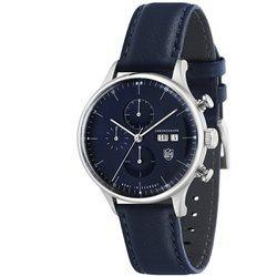 DUFA ドゥッファ DF-9021-04 VAN DER ROHE_(New Chrono) メンズ 時計 腕時計 プレゼント 贈り物 ギフト ドイツ バウハウス[あす楽]