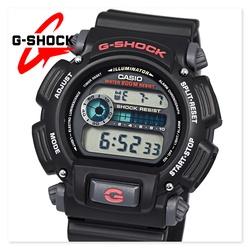 Gショック G-SHOCK ジーショック カシオ CASIO DW9052-1V メンズ 時計 腕時計 クオーツ カレンダー