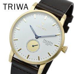 TRIWA トリワ FAST110-CL010413 FALKEN メンズ レディース ユニセックス 時計 腕時計 プレゼント 贈り物 ギフト 彼氏 フォーマル カジュアル ペアウォッチ 北欧[あす楽]