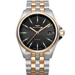 グライシン グリシン GLYCINE コンバット6 クラシック COMBAT 6 CLASSIC 36 GL0107 メンズ 時計 腕時計 自動巻き オートマチック スイス製 スイスメイド パイロット