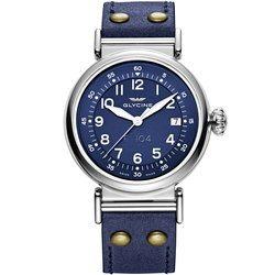 グライシン グリシン GLYCINE F104 40 GL0130 メンズ 時計 腕時計 自動巻き オートマチック スイス製 スイスメイド パイロット