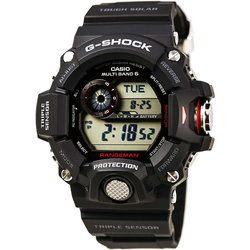 カシオ CASIO マスターオブG G-SHOCK Master of G GW9400-1 メンズ 時計 腕時計 クオーツ ワールドタイム表示