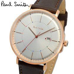 Paul Smith ポールスミス P10082 メンズ 腕時計 [あす楽]