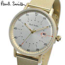 Paul Smith ポールスミス P10130 メンズ 腕時計 [あす楽]