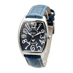 ミッシェル・ジョルダン MICHEL JURDAIN トノー型ダイヤモンド SG-1000-8 ユニセックス 時計 腕時計 クオーツ