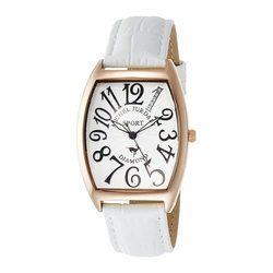 ミッシェル・ジョルダン MICHEL JURDAIN トノー型ダイヤモンド SG-1100-6 ユニセックス 時計 腕時計 クオーツ