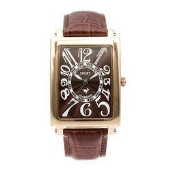 ミッシェル・ジョルダン MICHEL JURDAIN SPORTダイヤモンド SG-3000-10PG ユニセックス 時計 腕時計 クオーツ