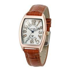 ミッシェル・ジョルダン MICHEL JURDAIN トノー型ダイヤモンド SL-1100-3 ユニセックス 時計 腕時計 クオーツ